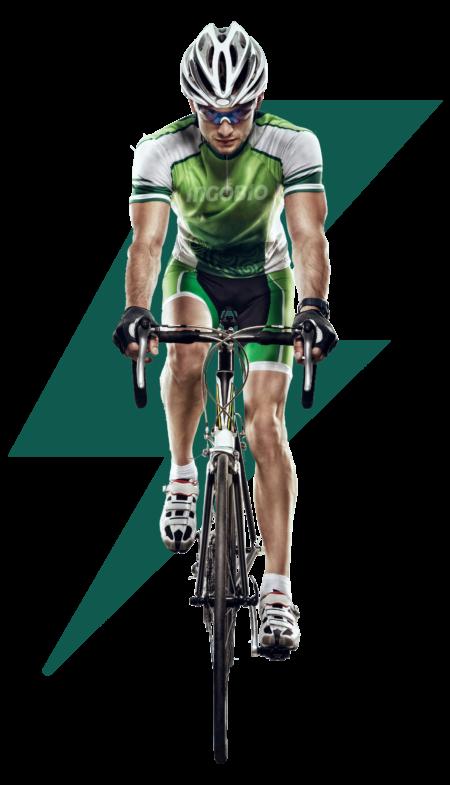 Bisiklet Sporcularında Enerji İhtiyacı